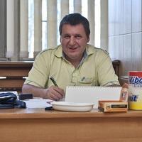 lek. med. Krzysztof Zorychta