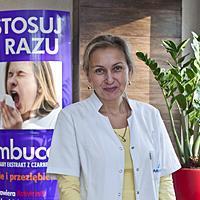 poł. dypl. Izabela Fijałkowska