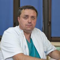 lek. med. Jerzy Ścisło