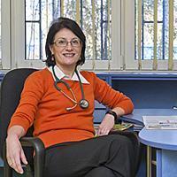 lek. med. Beata Gałwa-Majewska